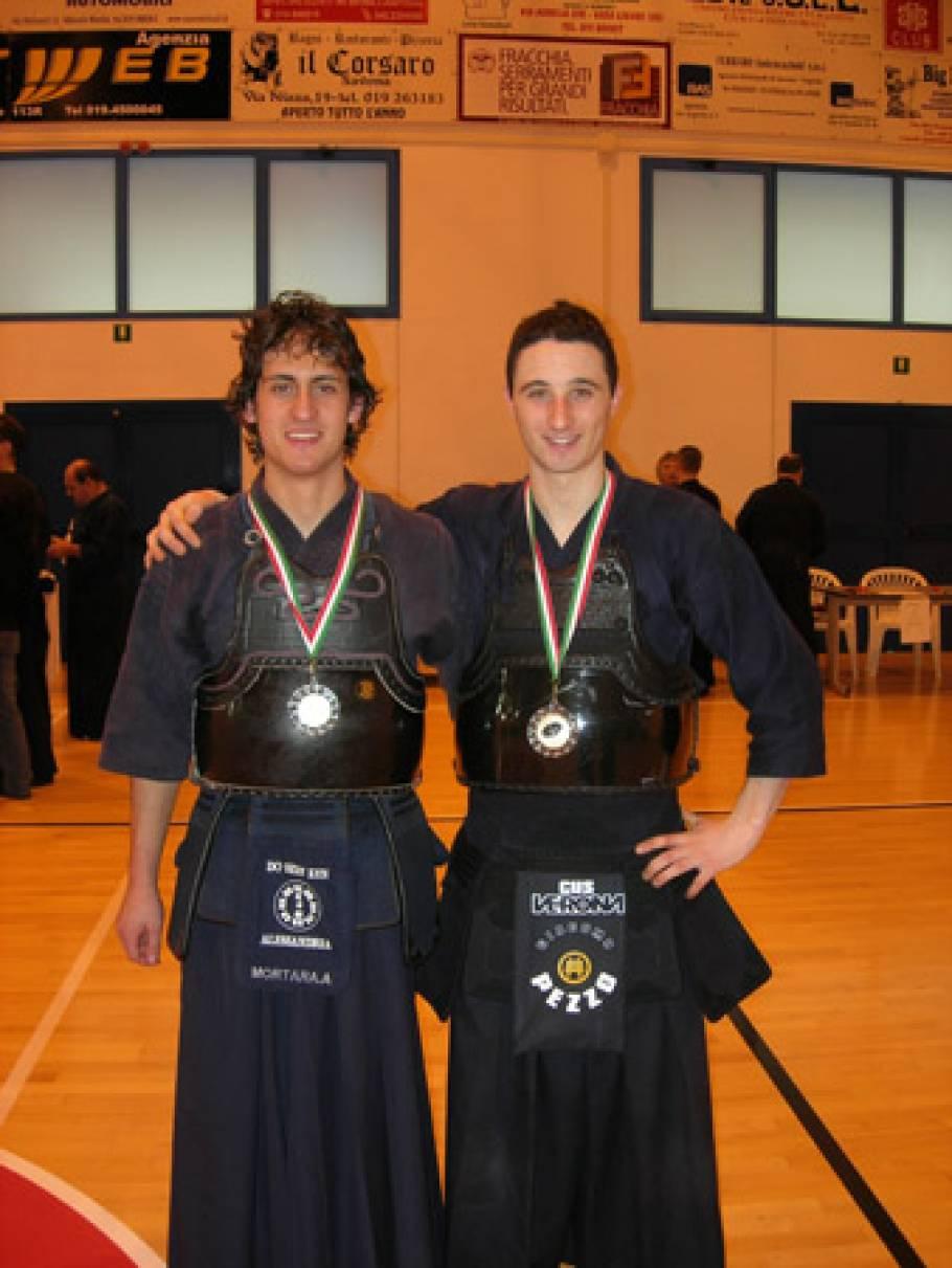Savona: Trofeo città delle Palme
